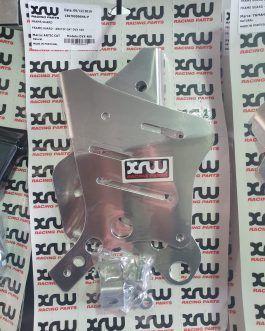 מגני צד שלדה- XRW